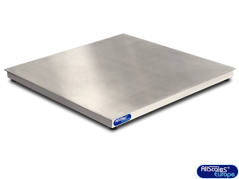 H-Pitversion single weighing platform