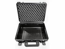 plastic carrying case (empty) 212x159
