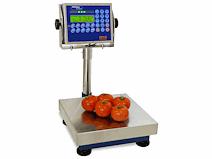 Checkweegschaal VPI U Advanced Assistent 212x159