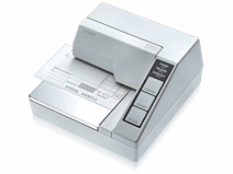 Epson Slipprinter TM-U295 Lichtgrijs 212x159