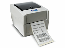 Thermische Labelprinter BP-600 212x159