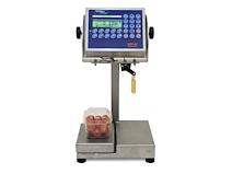 RVS Checkweegschaal VPI U Advanced DP 212x159