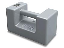 Blokgewicht Gecertificeerd M1 212x159